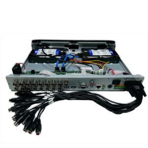 16 канальные видеорегистраторы (аналоговые)