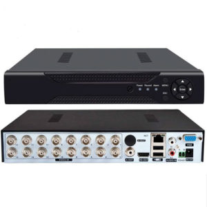 8 канальные видеорегистраторы (аналоговые)