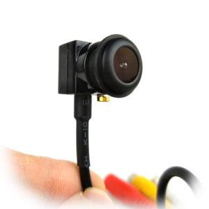 Камеры (аналоговые)