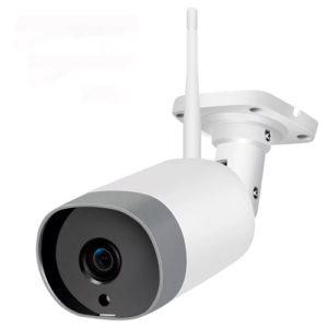 Цилиндрические ip-камеры