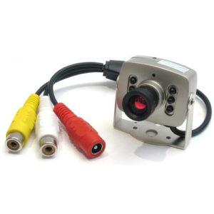 Компактные камеры (аналоговые)