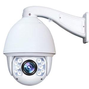 Поворотные камеры (аналоговые)