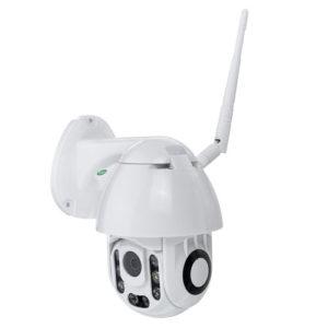Поворотные ip-камеры